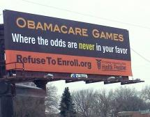 Refuse to Enroll