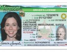 Oppose REAL ID: A Back Door to the National Patient Identifier
