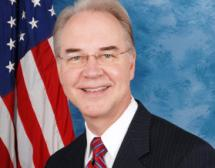 CCHF Applauds Confirmation of Tom Price as HHS Secretary