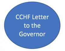 CCHF Letter to MN Governor and GOP Leadership