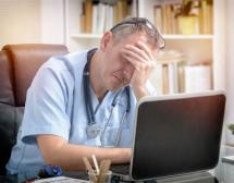 Doctors and Nurses Burning Out Because of Mandated Electronic Health Records