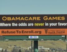 10 Reasons to 'Refuse to Enroll' in Obamacare