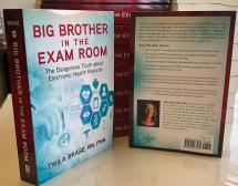 'Big Brother in the Exam Room' Making Its Way Onto Library Shelves Nationwide