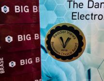 'Big Brother in the Exam Room' a Finalist for Two Midwest Book Awards