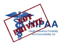CCHF Implores Government to Restore Pre-HIPAA Rights