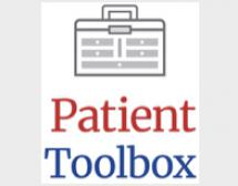 "CCHF Launches ""Patient Toolbox"""