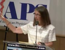 Doctors' Townhall in Nashville