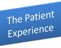 Standardized Care Hurts Patient Experience -  New Study