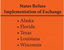 CCHF Commends States that Refuse Health Exchanges
