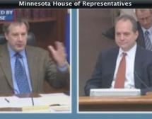 MN Hearing on Obamacare Exchange Grant - Partial Transcript