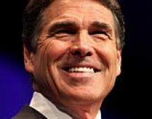 Texas Gov. Rick Perry Tells Sebellius 'NO EXCHANGE'
