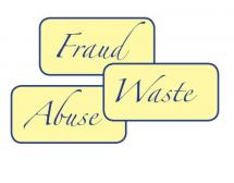 "Who Defines ""Fraud, Waste, and Abuse""?"