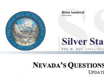 Nevada's List of Questions on ACA and the HUB