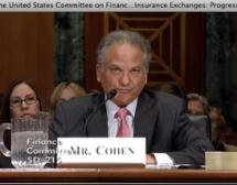 "TRANSCRIPT: ""Health Insurance Exchanges: Progress Report"" U.S. Senate Finance Committee Hearing"