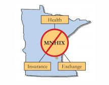 CCHF States Senate Passage of MNHIX Bill Damages Citizen Healthcare