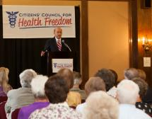 """FREEDOM FROM OBAMACARE"" -- CCHF Event Recap"