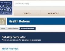Fiscal Cliffs in Health Exchanges Will Lead to Lower Wages and Fewer Workers